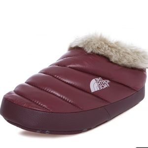 THE NORTH FACE NSE Tent Mule Faux Fur II Slipper